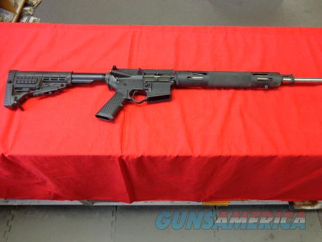 BUSHMASTER XM15 - E2S IN 223/556 HEAVY BARREL  Guns > Rifles > Bushmaster Rifles > Complete Rifles