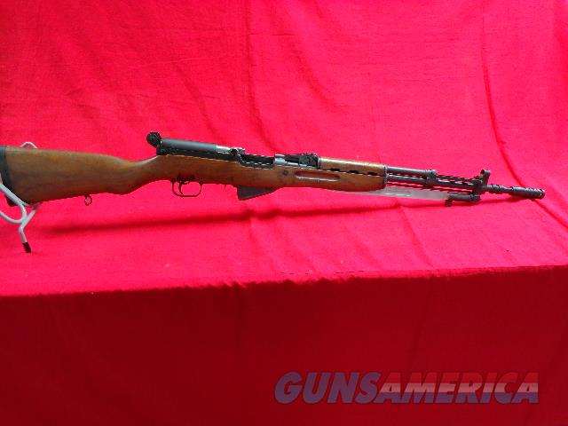 YUGOSLAVIAN IMPORTED BY CAI , M59 / 66  Guns > Rifles > SKS Rifles