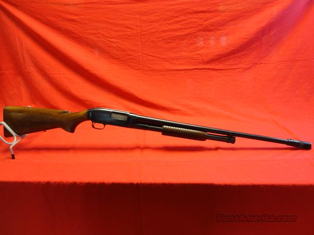 WINCHESTER MODEL 12 -12G  Guns > Shotguns > Winchester Shotguns - Modern > Pump Action > Hunting