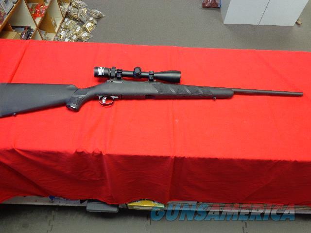 SAVAGE MODEL 11 IN 22- 250 LEFTY   Guns > Rifles > Savage Rifles > 11/111