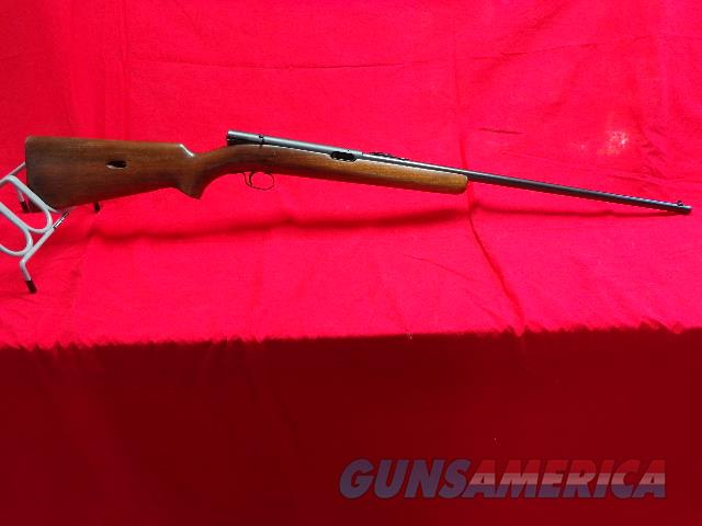 WINCHESTER MODEL 74 IN 22 SHORT   Guns > Rifles > Winchester Rifles - Modern Bolt/Auto/Single > Autoloaders