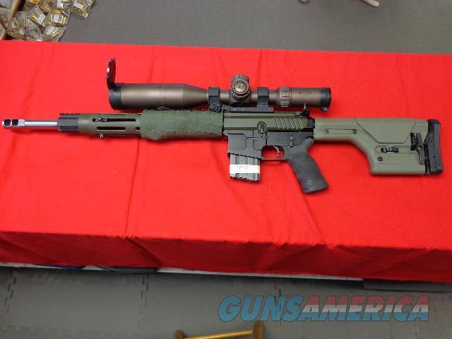 JP ENTERPRISE CUSTOM CTR-02 IN 223   Guns > Rifles > AR-15 Rifles - Small Manufacturers > Complete Rifle