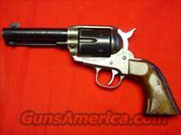RUGER VAQUERO 44-40  Guns > Pistols > Ruger Single Action Revolvers > Cowboy Action