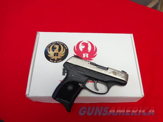 RUGER LC9 DELUXE GOLD EDITION IN 9 MM  Guns > Pistols > Ruger Semi-Auto Pistols > LC9