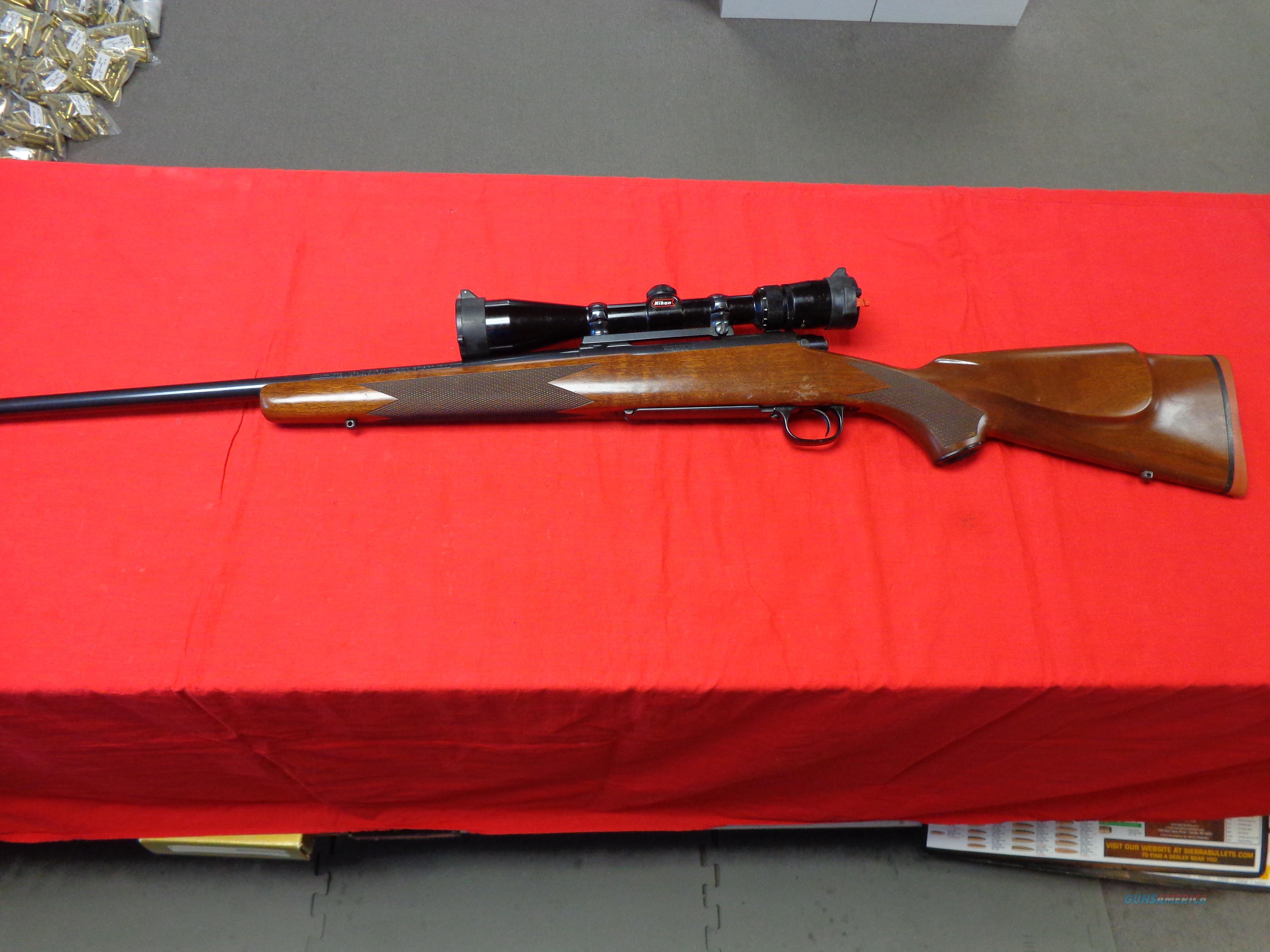 WINCHESTER MODEL 70 XTR SPORTER IN 300 WBY MAG  Guns > Rifles > Winchester Rifles - Modern Bolt/Auto/Single > Model 70 > Post-64