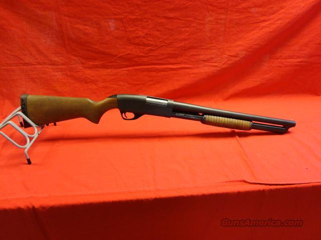 SAVAGE ARMS MODEL 69RXL SERIES E  Guns > Shotguns > Savage Shotguns