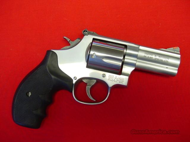 S & W 696-1 , 44 SPECIAL  Guns > Pistols > Smith & Wesson Revolvers > Performance Center