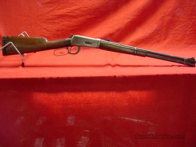 WINCHESTER 1894 IN 25-35  Guns > Rifles > Winchester Rifles - Modern Lever > Model 94 > Pre-64