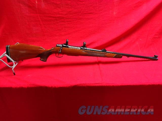 COLT SAUER GRAND AFRICAN IN 458 WIN MAG   Guns > Rifles > Colt Rifles - Non-AR15 Modern Rifles