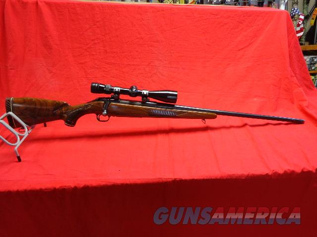MOSSBERG MODEL 810 BSM IN 7 MM MAG  Guns > Rifles > Mossberg Rifles > Other Bolt Action