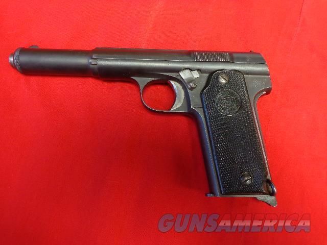 ASTRA 400 MODELO OF 1921 IN 9 MM LARGO  Guns > Pistols > Astra Pistols