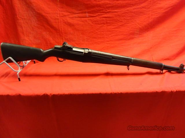H & R M1 GARAND - DCM ISSUE  Guns > Rifles > Military Misc. Rifles US > M1 Garand
