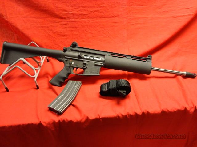 PROFESSIONAL ORDNANCE CARBON 15 5.56  Guns > Rifles > Professional Ordnance Rifles