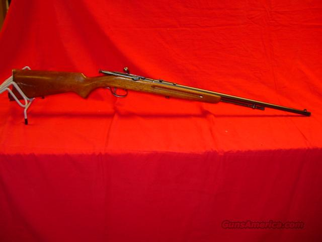 J.STEVENS ARMS CO.MODEL 66-22LR  Guns > Rifles > Stevens Rifles