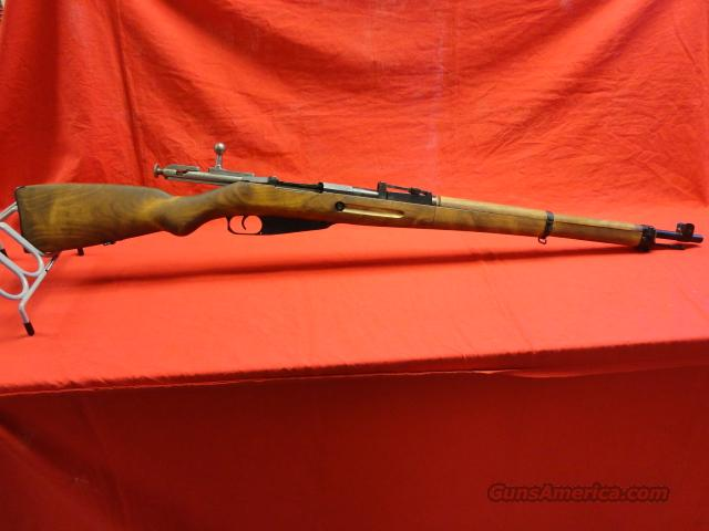 FINNISH M 39 7.62 X 54R  Guns > Rifles > Military Misc. Rifles Non-US > Other