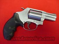 S & W  MODEL 60 - 357 MAGNUM  Guns > Pistols > Smith & Wesson Revolvers > Full Frame Revolver