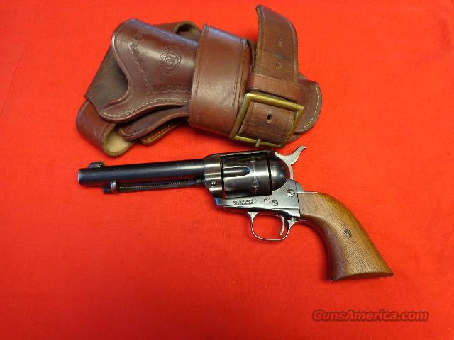 #57 - COLT 1ST GEN SAA IN 32-20  Guns > Pistols > Colt Single Action Revolvers - 1st Gen.