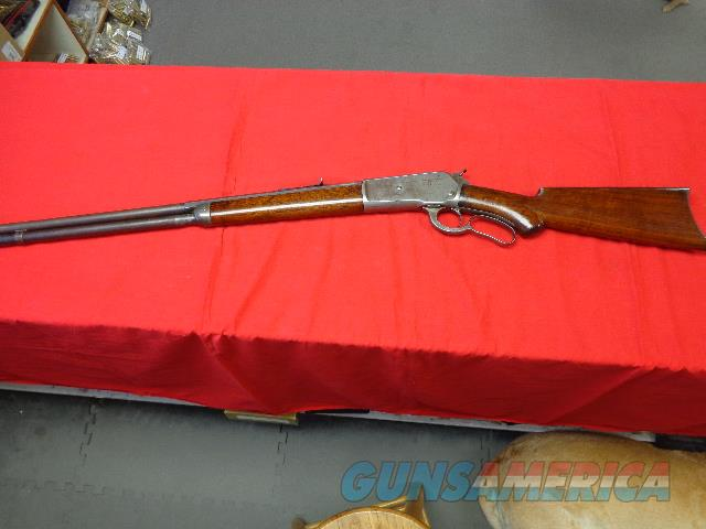 WINCHESTER 1886 FANCY SPORTING RIFLE IN 45 - 70  Guns > Rifles > Winchester Rifles - Pre-1899 Lever