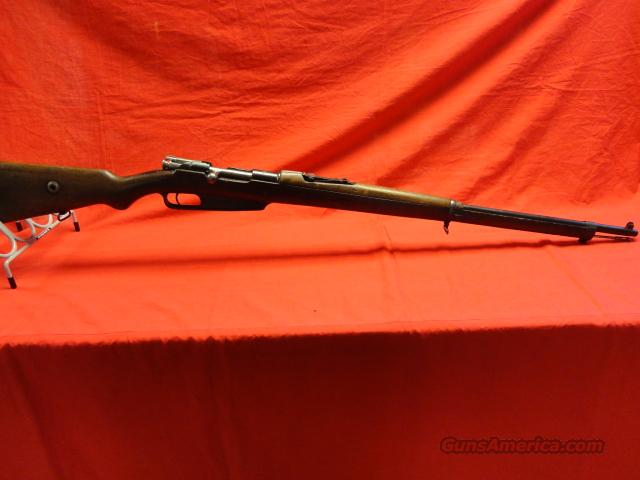 1888 TURKISH MAUSER 8 X57  Guns > Rifles > Military Misc. Rifles Non-US > Other