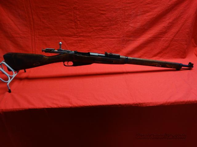 FINLAND M28 IN 762X54R  Guns > Rifles > Military Misc. Rifles Non-US > Other
