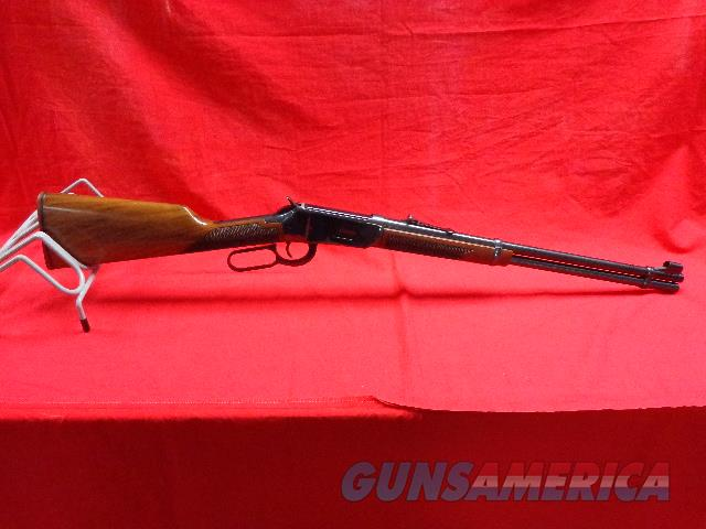 WINCHESTER 94 XTR IN 375 WIN BIG BORE  Guns > Rifles > Winchester Rifles - Modern Lever > Model 94 > Post-64