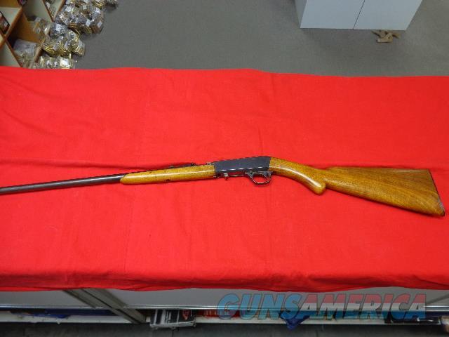 BROWNING AUTO 22LR TOP LOAD  Guns > Rifles > Browning Rifles > Semi Auto > Hunting