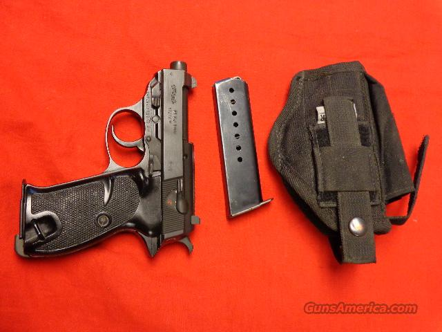 #53 - WALTHER P1 IN 9MM  Guns > Pistols > Walther Pistols > Post WWII > P5