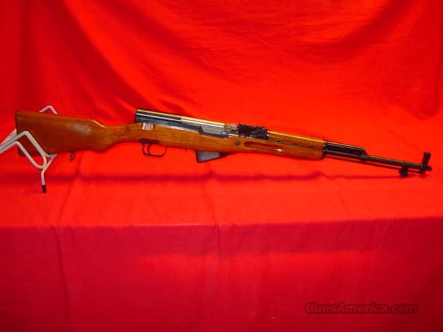 NORINCO SKS 762 X 39   Guns > Rifles > Norinco Rifles