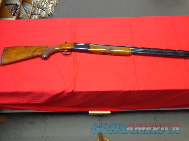 RUGER RED LABEL IN 20 GAUGE   Guns > Shotguns > Ruger Shotguns > Trap/Skeet