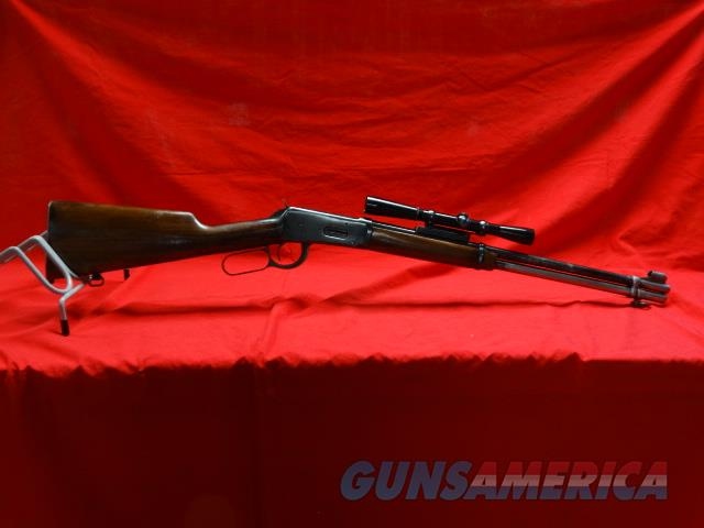 WINCHESTER MODEL 94 IN 30 - 30 WIN   Guns > Rifles > Winchester Rifles - Modern Lever > Model 94 > Post-64