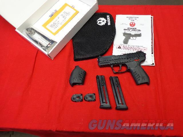 RUGER SR22 IN 22LR   Guns > Pistols > Ruger Semi-Auto Pistols > SR Family > SR22