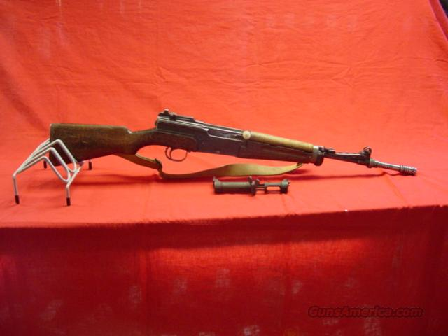 FRENCH MAS 1949-56 IN 308  Guns > Rifles > Military Misc. Rifles Non-US > FrenchMAS