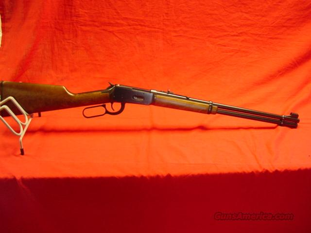 WINCHESTER 94AE IN 44 MAGNUM  Guns > Rifles > Winchester Rifles - Modern Lever > Model 94 > Post-64
