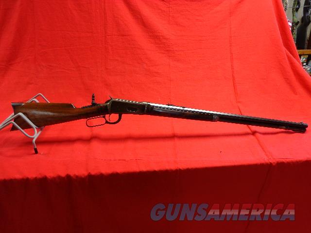 WINCHESTER 1894 TAKEDOWN IN 32 WIN  Guns > Rifles > Winchester Rifles - Modern Lever > Model 94 > Pre-64