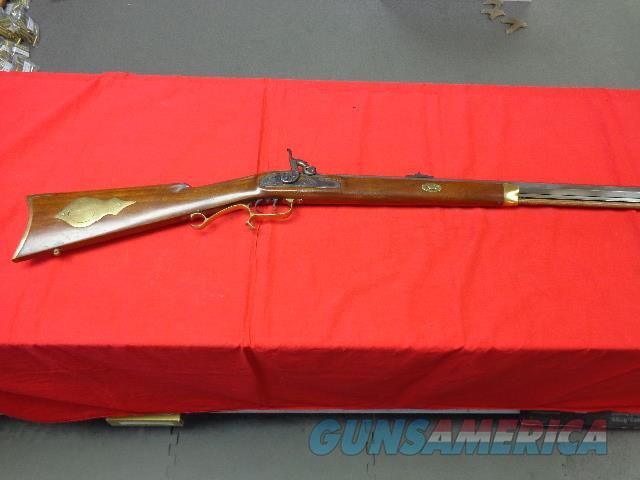 THOMPSON HAWKEN IN 50 CAL  Guns > Rifles > Muzzleloading Modern & Replica Rifles (perc) > Replica Muzzleloaders