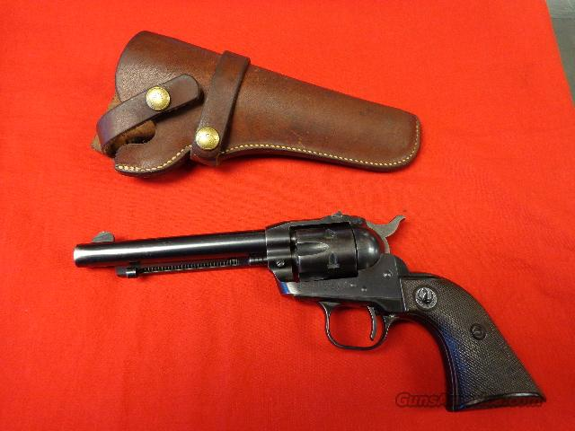 # 62 - STURM RUGER SINGLE SIX 22 LR  Guns > Pistols > Ruger Single Action Revolvers > Single Six Type