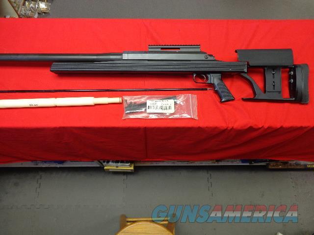 ARMALITE AR 50 IN 50 BMG  Guns > Rifles > Armalite Rifles > Complete Rifles
