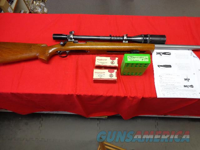 REMINGTON 40 X REPEATER IN 7.62 NATO ( 308)  Guns > Rifles > Remington Rifles - Modern > Bolt Action Non-Model 700 > Sporting