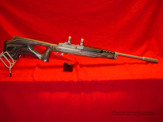 RUGER MINI 14 TARGET RANCH -223  Guns > Rifles > Ruger Rifles > Mini-14 Type