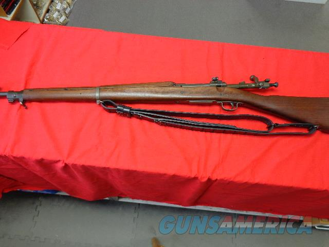 REMINGTON 03-A3 IN 30-06  Guns > Rifles > Military Misc. Rifles US > 1903 Springfield/Variants