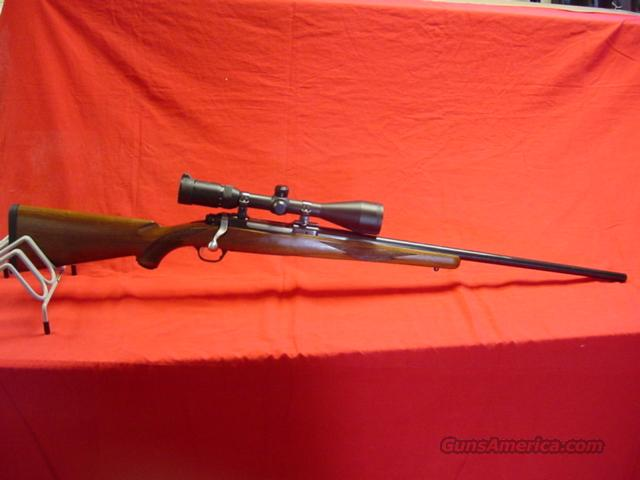 RUGER M77 MKII 338 WIN  Guns > Rifles > Ruger Rifles > Model 77