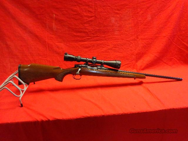 REMINGTON 700 ADL IN 243 WIN  Guns > Rifles > Remington Rifles - Modern > Model 700 > Sporting