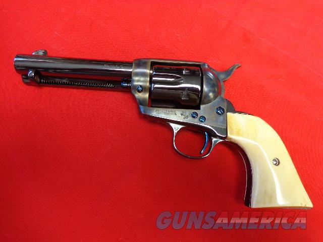 COLT SAA IN 32- 20 , TURNBULL RESTORATION   Guns > Pistols > Colt Single Action Revolvers - 1st Gen.
