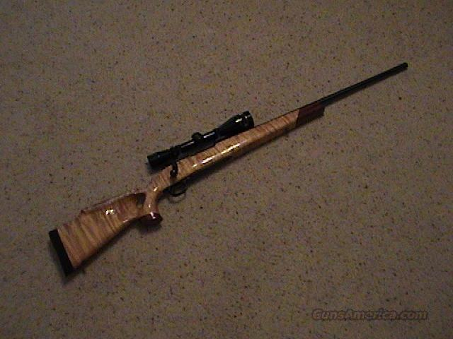 Winchester Mod 70 XTR .257 Wby Mag.  Guns > Rifles > Winchester Rifles - Modern Bolt/Auto/Single > Model 70 > Post-64