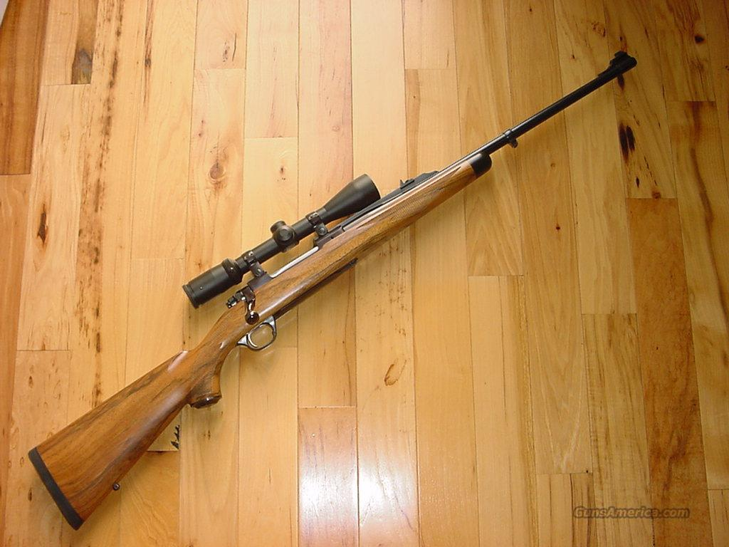 Rare Ruger Express Rifle in 30/06  Guns > Rifles > Ruger Rifles > Model 77
