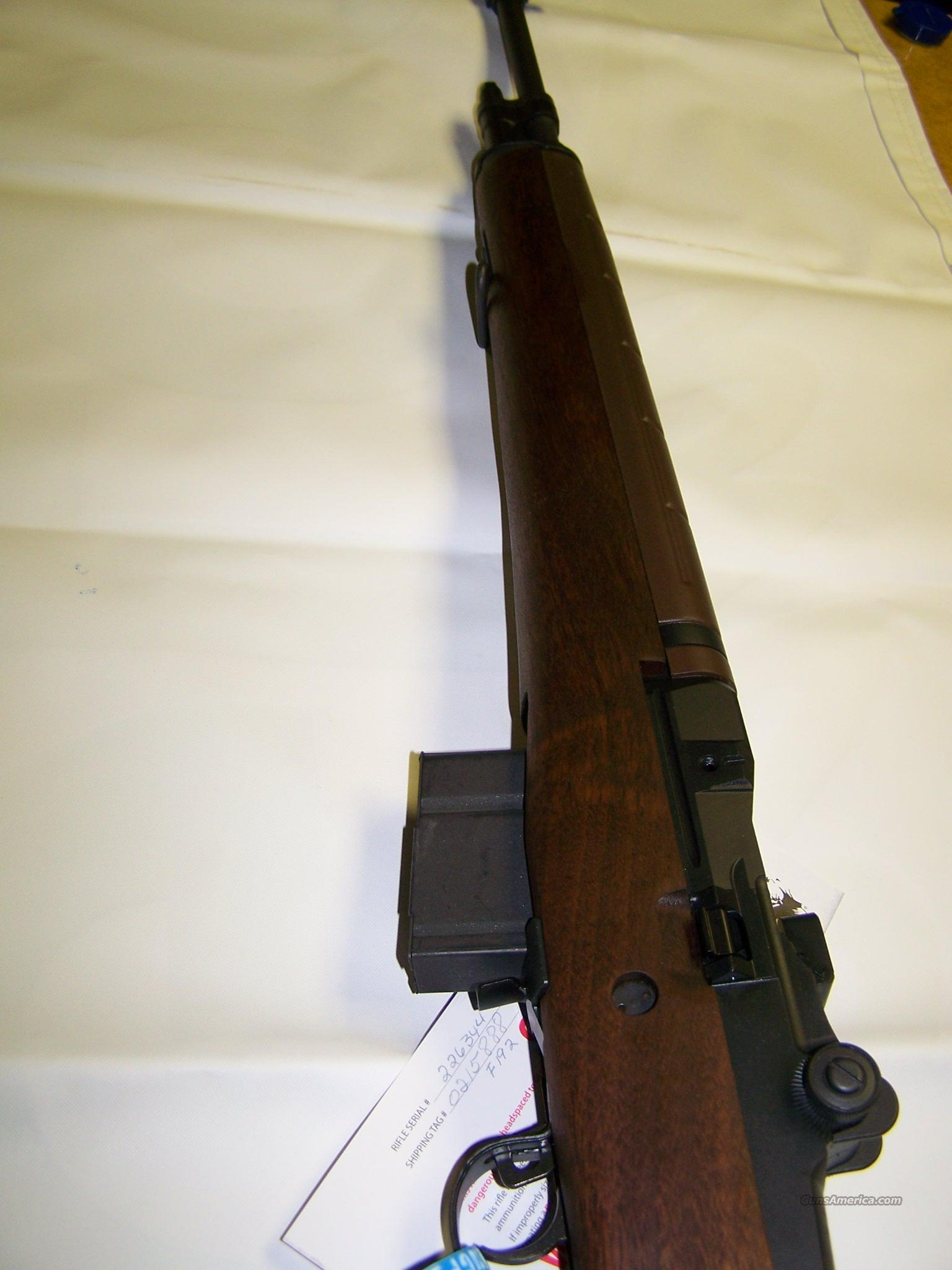 SPRINGFIELD M1A 308!!!   JUST ARRIVED  Guns > Rifles > Springfield Armory Rifles > M1A/M14