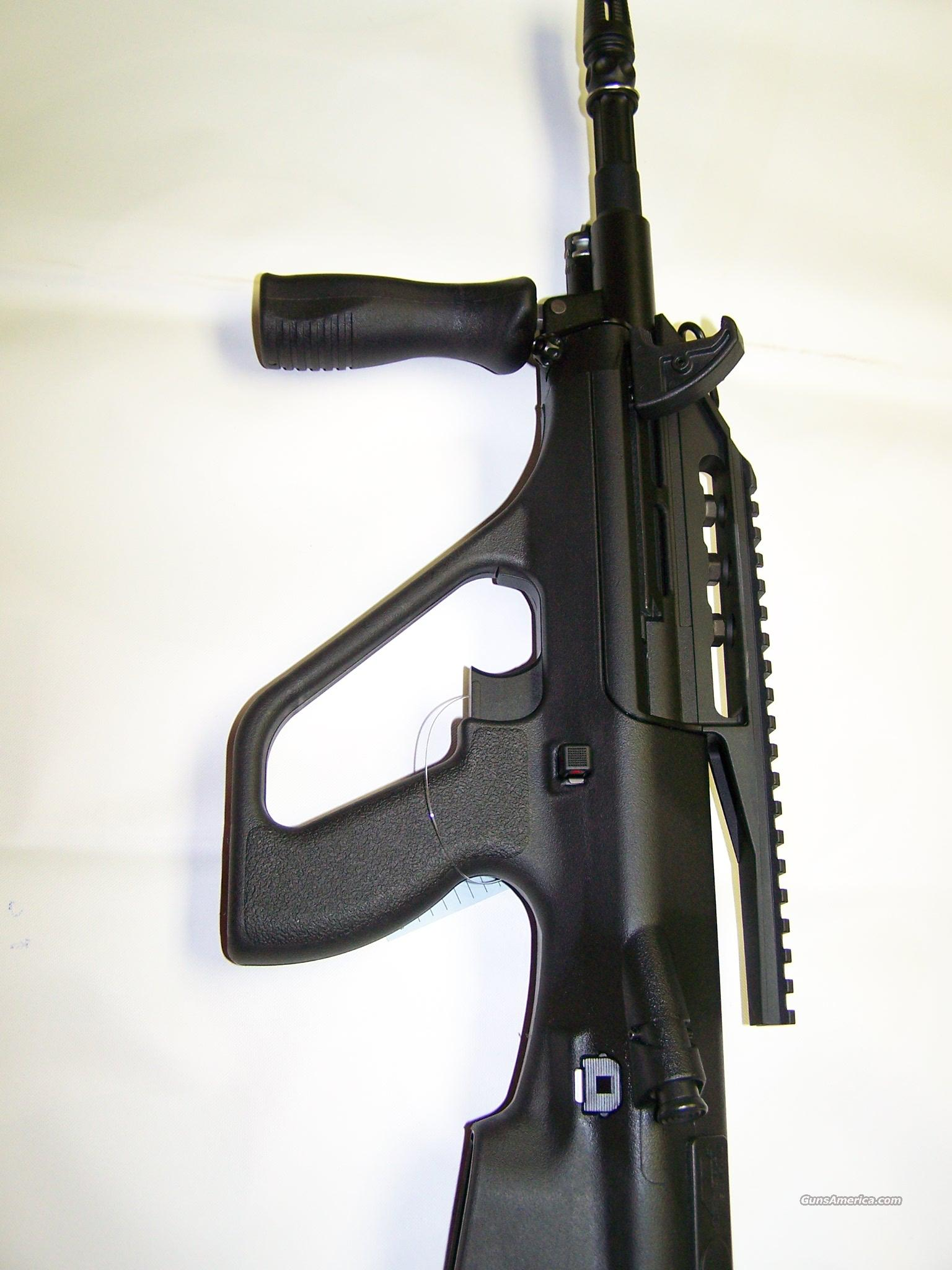 MICROTECH STG 556 IN 223.  JUST ARRIVED!!!!!  Guns > Rifles > Tactical Rifles Misc.