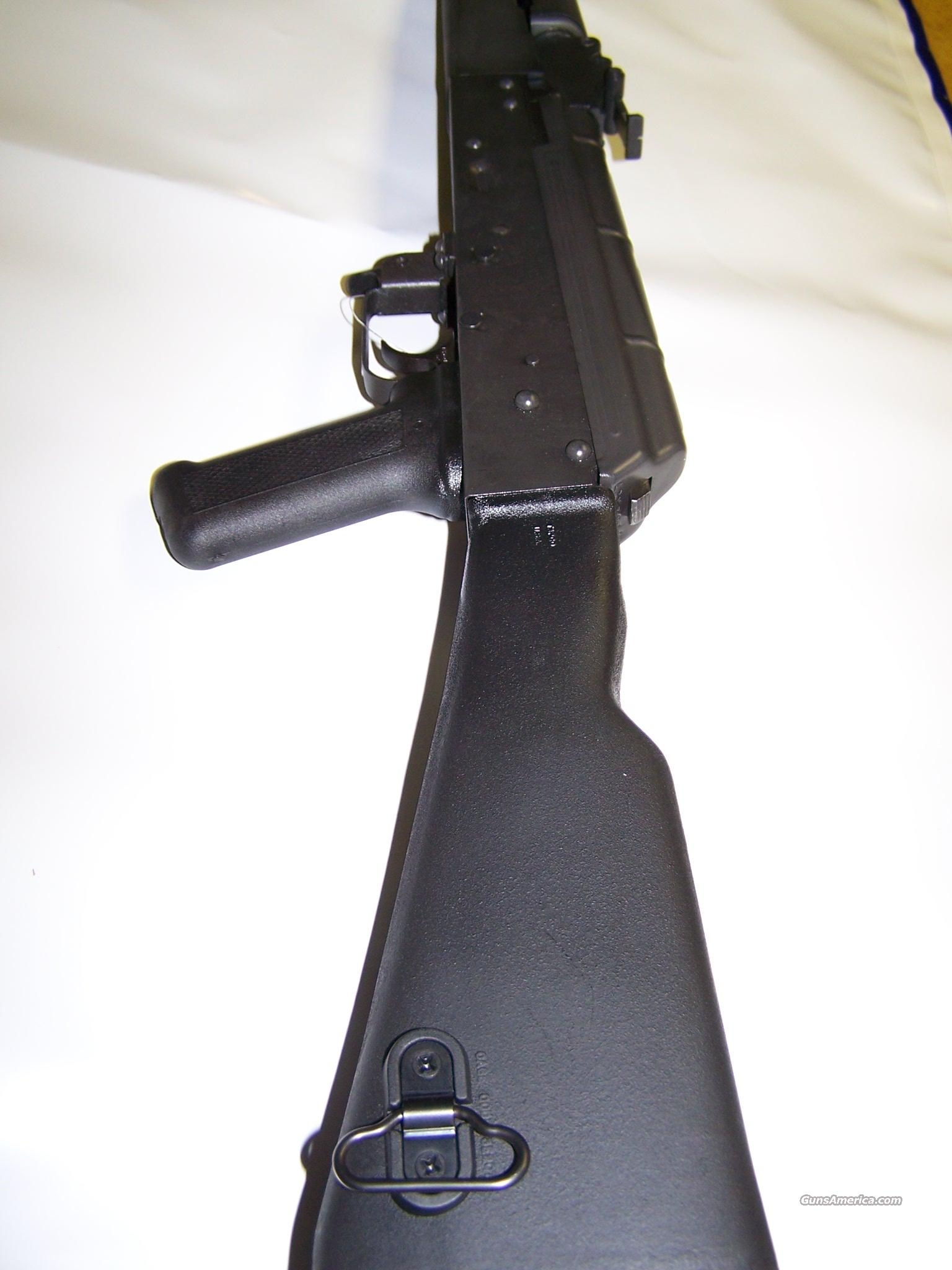 CENTURY ARMS GP1975 7.62x39 W/2-30 RD MAGS!!!!  Guns > Rifles > AK-47 Rifles (and copies) > Full Stock