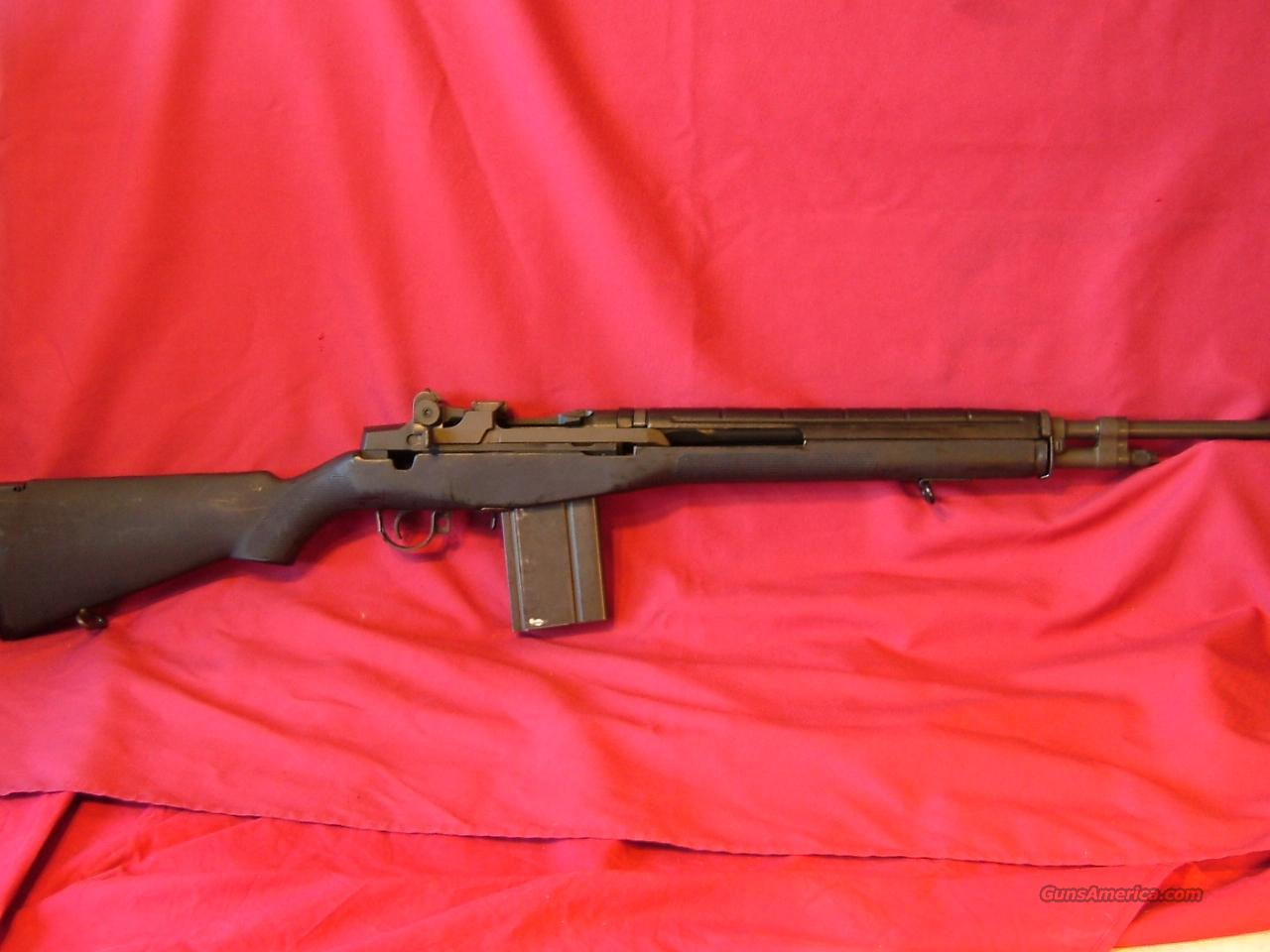 Polytech M14S for sale