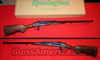 Remington SPR22 Double Rifle in 45-70  Guns > Rifles > Double Rifles (Misc.)